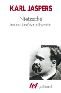 Nietzsche : introduction à sa philosophie