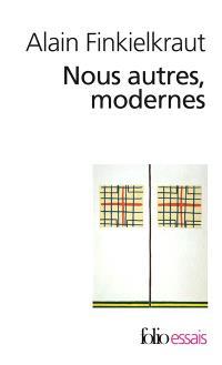 Nous autres, modernes : quatre leçons