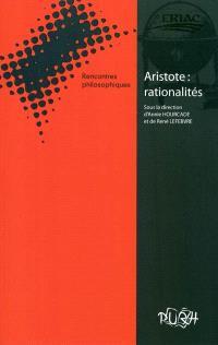 Aristote : rationalités