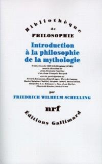 Introduction à la philosophie de la mythologie