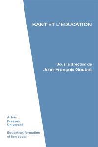 Kant et l'éducation