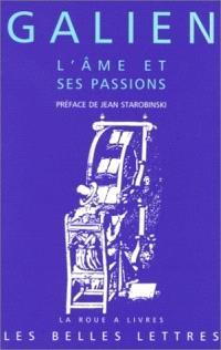 L'âme et ses passions