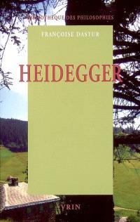 Heidegger : la question du logos