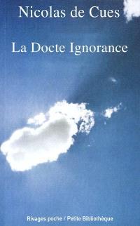 La docte ignorance
