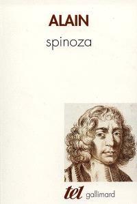 Spinoza; Suivi de Souvenirs concernant Jules Lagneau