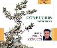 Confucius : entretiens