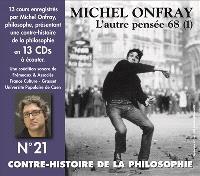 Contre-histoire de la philosophie. Volume 21, De Herbert Marcuse à Henri Lefebvre