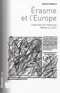 Erasme et l'Europe