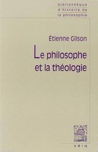 Le philosophe et la théologie