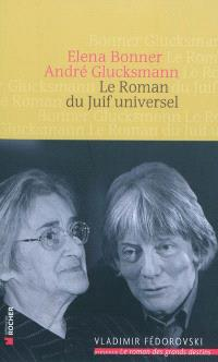 Le roman du Juif universel