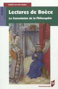 Lectures de Boèce : la consolation de la philosophie