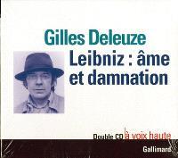 Leibniz : âme et damnation