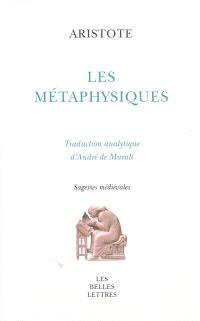 Les métaphysiques