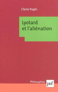 Lyotard et l'aliénation