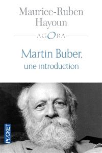 Martin Buber, une introduction