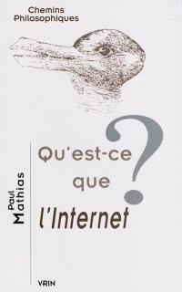 Qu'est-ce que l'Internet ?