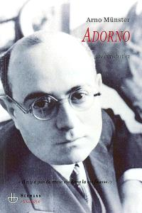 Adorno : une introduction