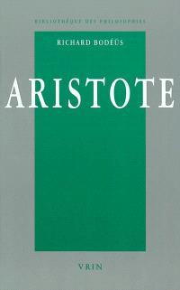Aristote : une philosophie en quête de savoir