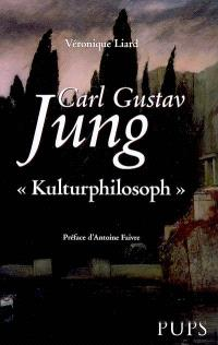 Carl Gustav Jung, Kulturphilosoph