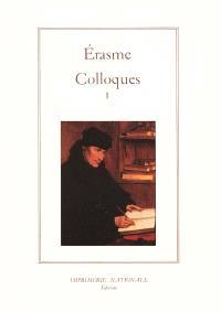 Colloques. Volume 1
