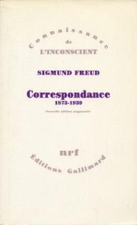 Correspondance : 1873-1939