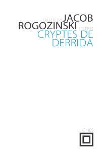 Cryptes de Derrida