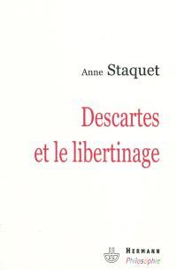 Descartes et le libertinage