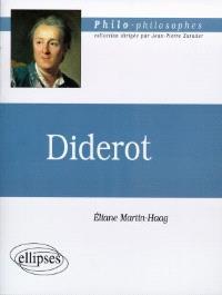 Diderot ou L'inquiétude de la raison