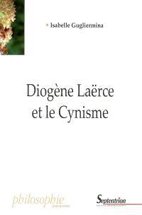 Diogène Laërce et le cynisme