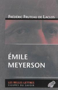 Emile Meyerson
