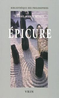 Epicure : la nature et la raison