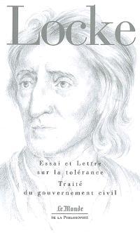 Essai sur la tolérance