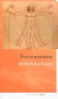 Etre et sexuation
