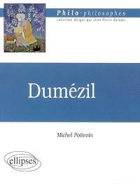 Georges Dumézil