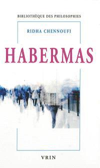 Habermas : la raison publique