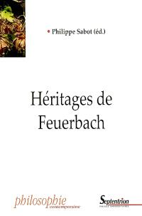 Héritages de Feuerbach