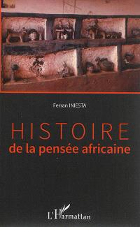 Histoire de la pensée africaine