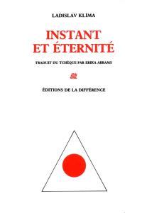 Instant et éternité : intermède philosophique