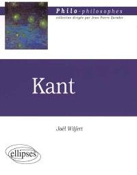 Kant : 1724-1804