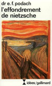 L'Effondrement de Nietzsche