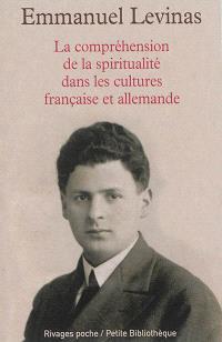 La compréhension de la spiritualité dans les cultures française et allemande