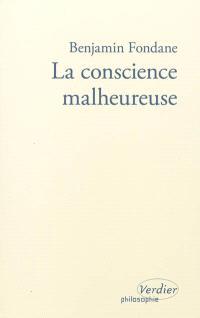 La conscience malheureuse