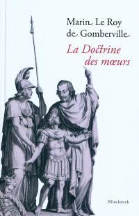 La doctrine des moeurs. Suivi de Le prince à l'école des images