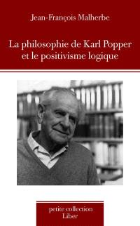La philosophie de Karl Popper et le positivisme logique
