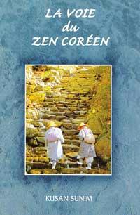 La voie du zen coréen