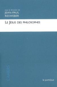 Le Jésus des philosophes