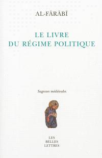 Le livre du régime politique