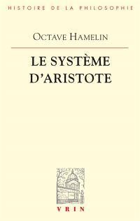 Le Système d'Aristote