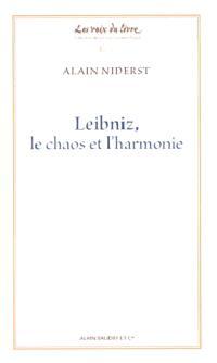 Leibniz, le chaos et l'harmonie