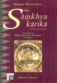 Les Sâmkhya-kârikâ d'Isvarakrsna